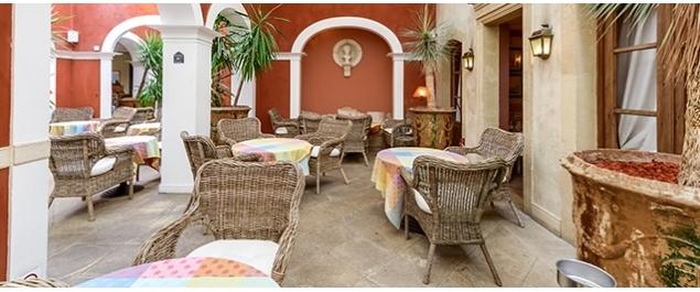 Restaurant Le Sud - Paris