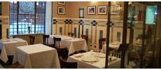 La Mère Brazier - Mathieu Viannay Star restaurant Lyon