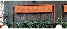 Restaurant Brasserie Léon de Lyon Traditionnel Lyon