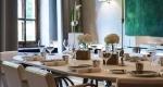 Restaurant Auberge de l'Ile Barbe*