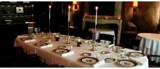 Auberge de l'Ile Haute gastronomie Lyon