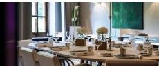 Restaurant Auberge de l'Ile Barbe* Gastronomique Lyon
