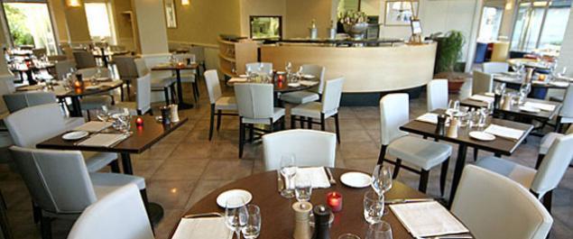 Restaurant Le Spark's (Ex L'Instinct) - La-Garenne-Colombes