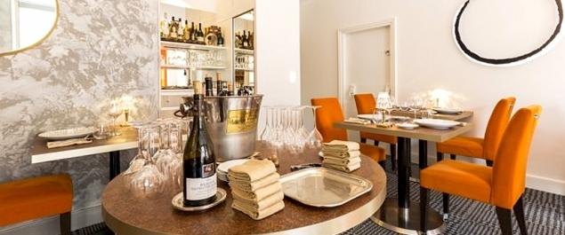 Restaurant L'Alexandrin - Lyon