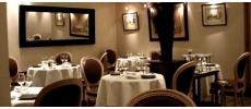 Le Gourmet de Seze Haute gastronomie Lyon
