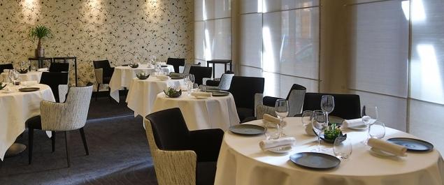 Restaurant Le Gourmet de Seze* - Lyon