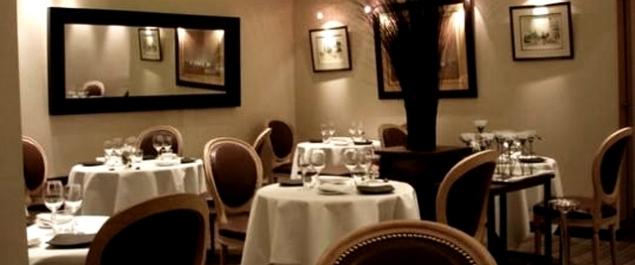 Лучшие рестораны Лиона