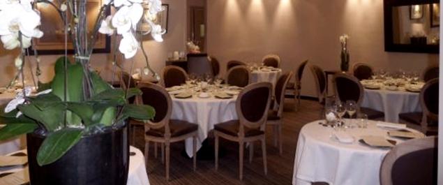 Restaurant Le Gourmet de Seze - Lyon