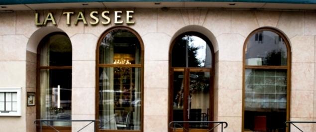 Restaurant La Tassée - Lyon