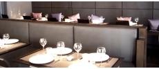 Maison Clovis Haute gastronomie Lyon