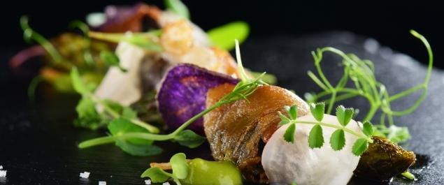Restaurant Maison Clovis* - Lyon