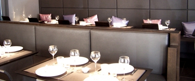 Restaurant Maison Clovis - Lyon