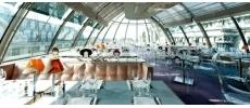 Restaurant Kong Asiatique Paris