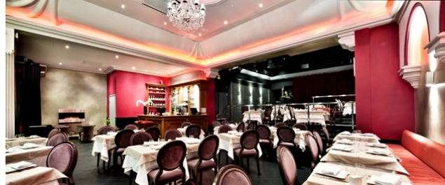 301 moved permanently for Villa d este como ristorante