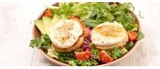 A La Marée Brasserie Poissons et fruits de mer Rungis cedex