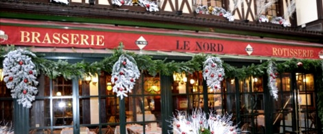 Restaurant Le Nord