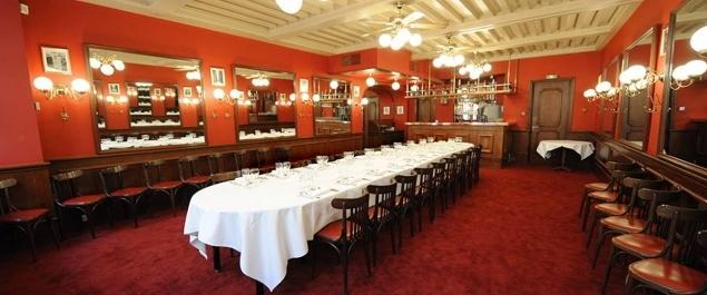 Restaurant Brasserie Le Nord - Lyon