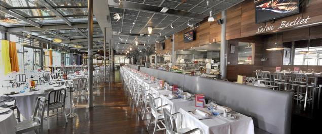 Restaurant Brasserie de l'Ouest - Lyon