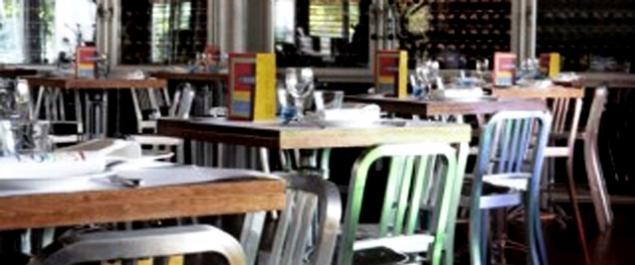Restaurant L'Ouest - Lyon