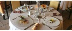 Le Jardin Gourmand French cuisine Ambérieux d'Azergues