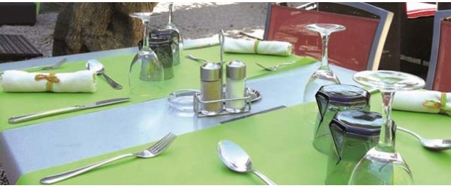 Restaurant Le Jardin Gourmand - Ambérieux d'Azergues