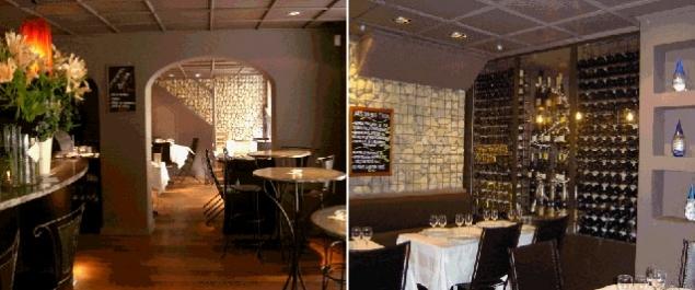 Restaurant Le Gabion - Lyon