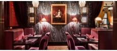 L'Empire du 8ème Corsica cuisine Paris