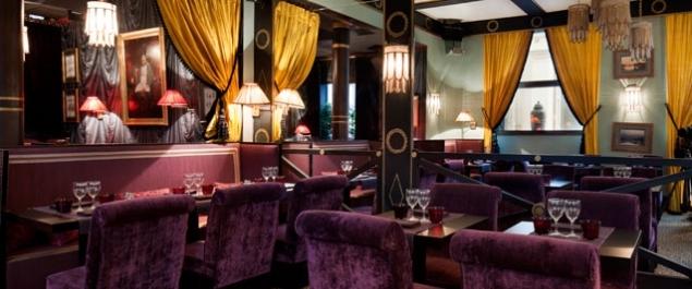 Restaurant L'Empire du 8ème - Paris