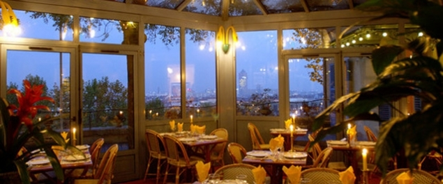Restaurant Maison Villemanzy - Lyon