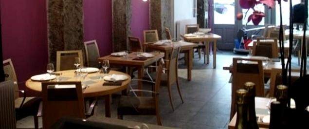 Restaurant Eskis - Lyon