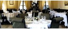 Restaurant Larivoire Haute gastronomie Rillieux-la-Pape