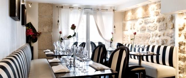 Restaurant Au Club des Siciliens - Paris