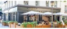 La Bouteille d'Or Bistronomique Paris