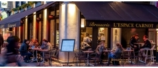 L'Espace Carnot Traditionnel Lyon