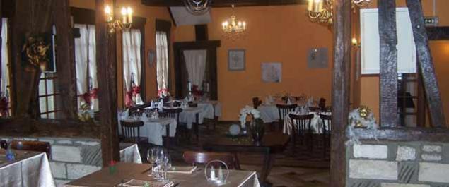 Restaurant Au Grand Saint Martin - Le Neubourg