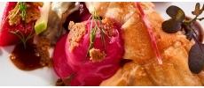 La Rotonde *(Domaine Le Lyon Vert) Gastronomique Charbonnières-Les-Bains