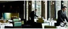 Philippe Gauvreau Haute gastronomie Charbonnières-Les-Bains