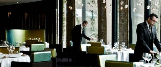 Restaurant Philippe Gauvreau - Charbonnières-Les-Bains