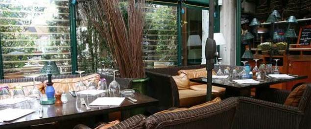Restaurant Le Caro de Lyon - Lyon