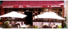 Restaurant Le Vivarais Traditionnel Lyon