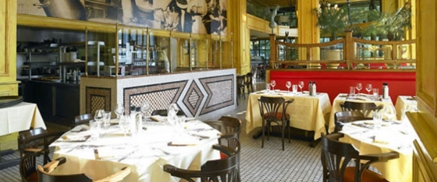 Restaurant Le Splendid Photo Salle Principale