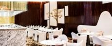 La Scène* (Hôtel Prince De Galles *****) Gastronomique Paris