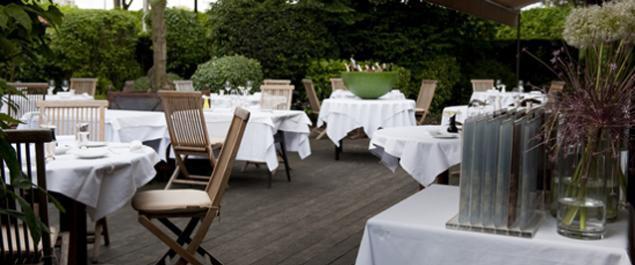 Restaurant La Laiterie - Lambersart