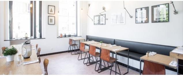Restaurant Le Sebastopol - Lille