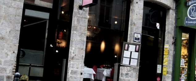 Restaurant N'Autre Monde - Lille