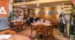 Restaurant Le Zango