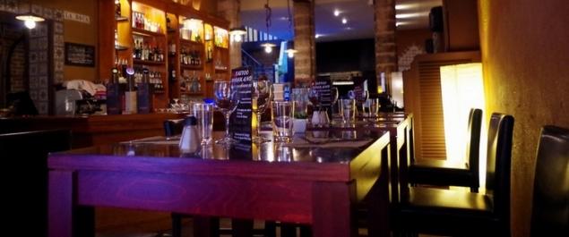 Restaurant Le Zango - Lille