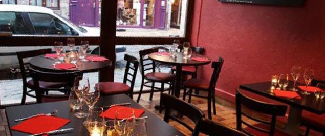 restaurant groupe le vin qui danse lille. Black Bedroom Furniture Sets. Home Design Ideas
