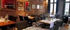 Le Lion Bossu Gastronomique Lille