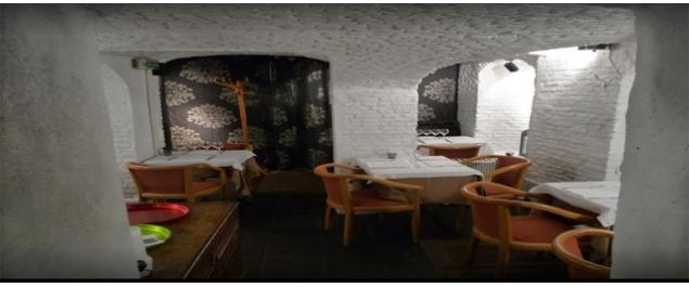 Restaurant Le Lion Bossu - Lille